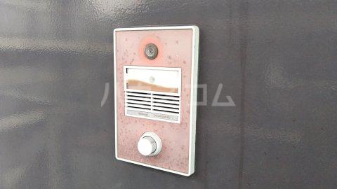 サザンクロスⅡ 204号室のセキュリティ