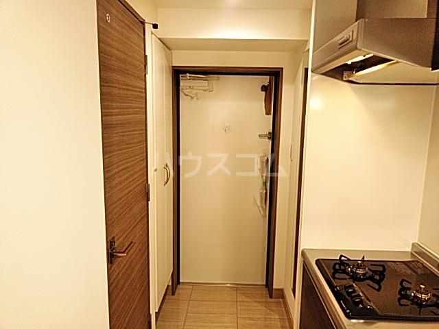 サムティ熱田RESIDENCE 901号室の玄関