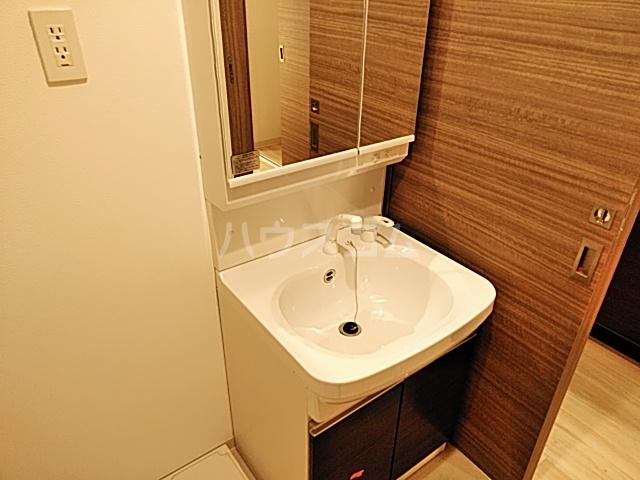 サムティ熱田RESIDENCE 901号室の洗面所