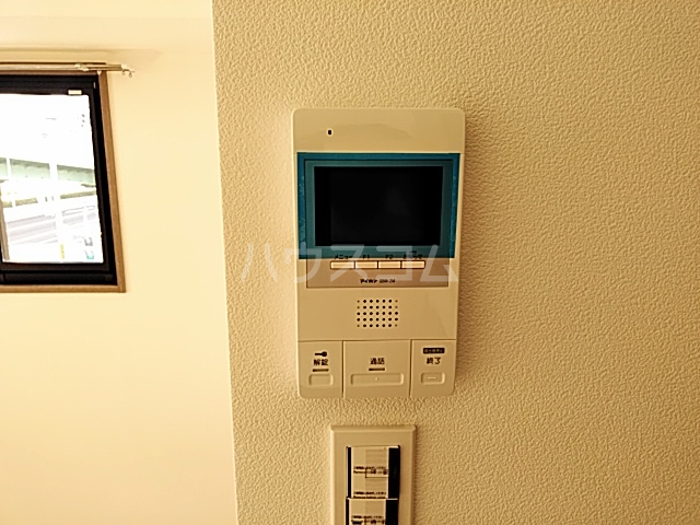 サムティ熱田RESIDENCE 901号室のセキュリティ