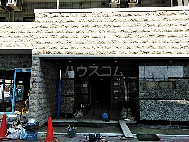サムティ熱田RESIDENCE 901号室のエントランス