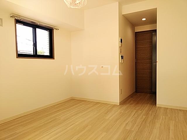 サムティ熱田RESIDENCE 901号室のリビング