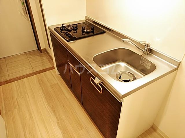 サムティ熱田RESIDENCE 901号室のキッチン