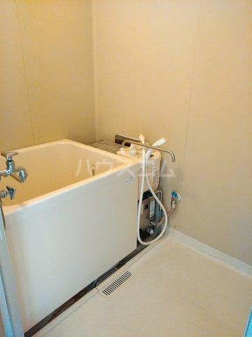 シマハイツ 101号室の風呂