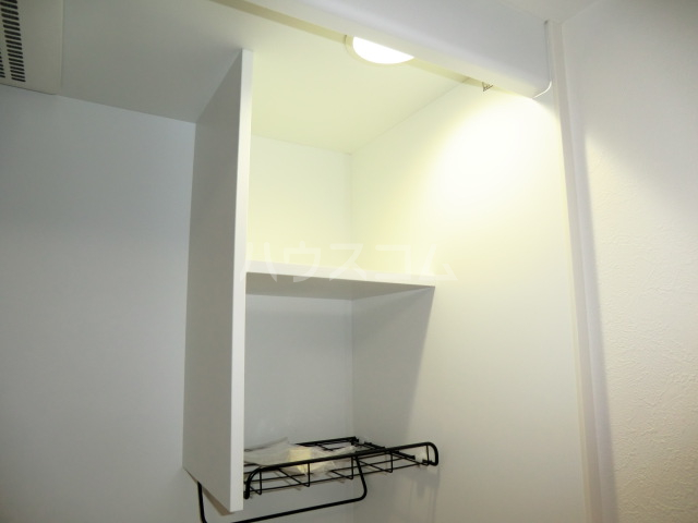 リブ亀有 103号室の設備