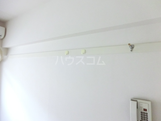 小松屋ビル 305号室の設備