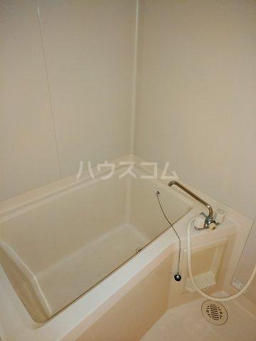 スターマンション 302号室の風呂