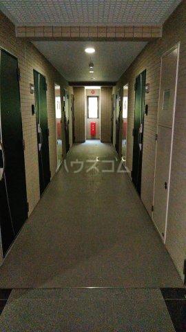 アトラスカーロ北浦和 107号室のその他共有
