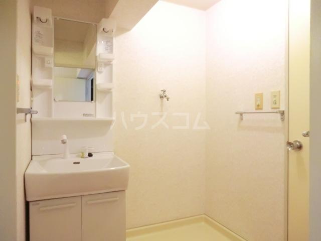 エスポワールⅢ 105号室の風呂