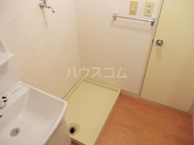 エスポワールⅢ 105号室のトイレ