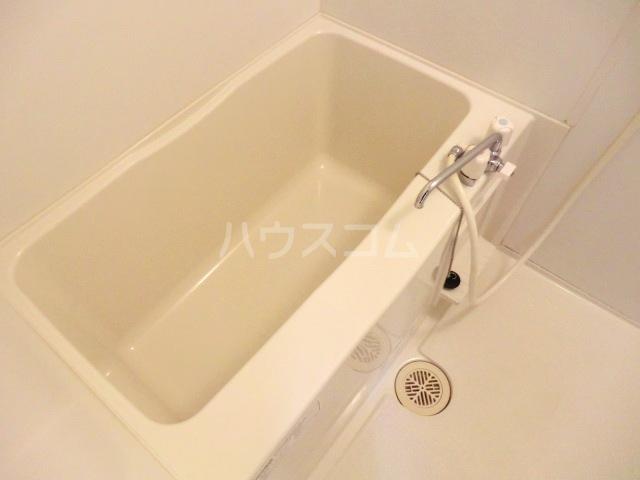 イースタンハイツ 101号室の風呂