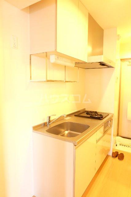 セラ 303号室のキッチン