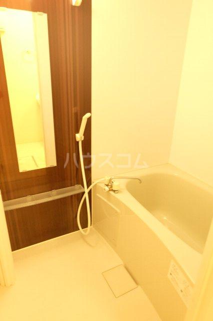 セラ 303号室の風呂
