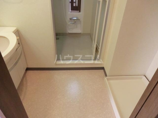 エルスタンザ北浦和 305号室の洗面所