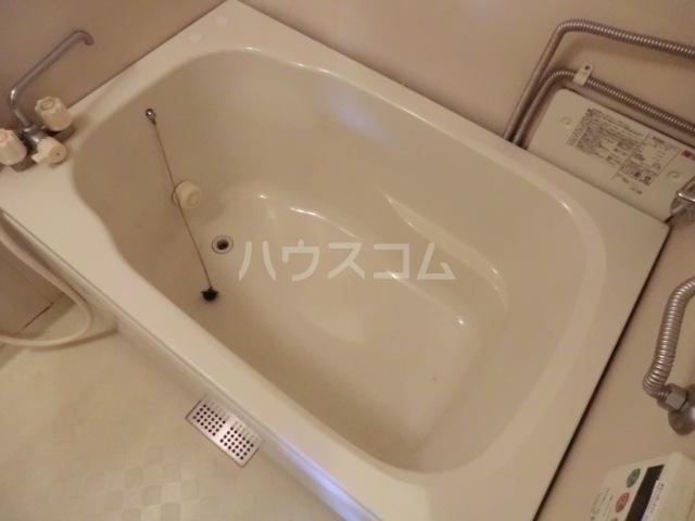 ハイツサントピア 207号室の風呂