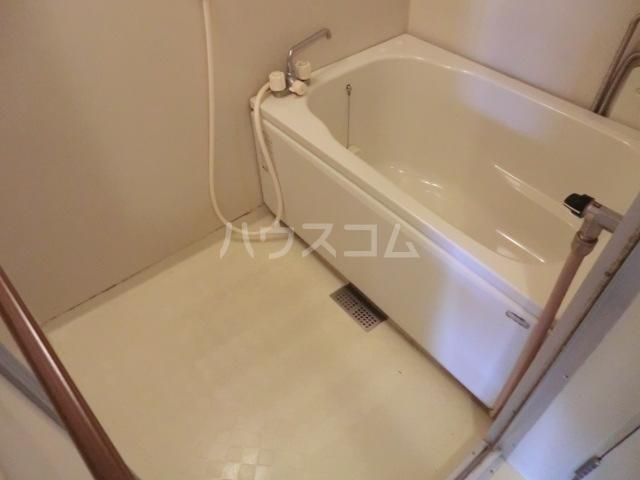 ハイツサントピア 207号室の設備