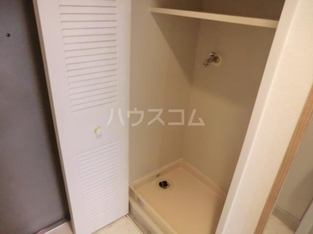 サンセール与野本町 218号室の設備