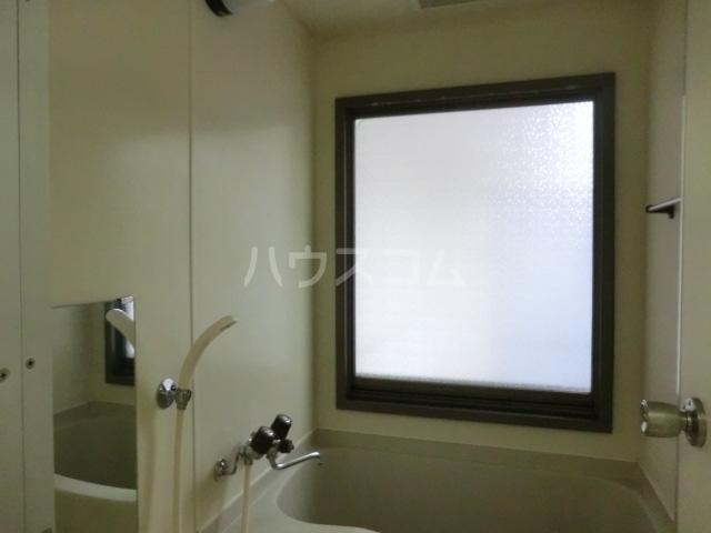 サンセール与野本町 218号室の風呂