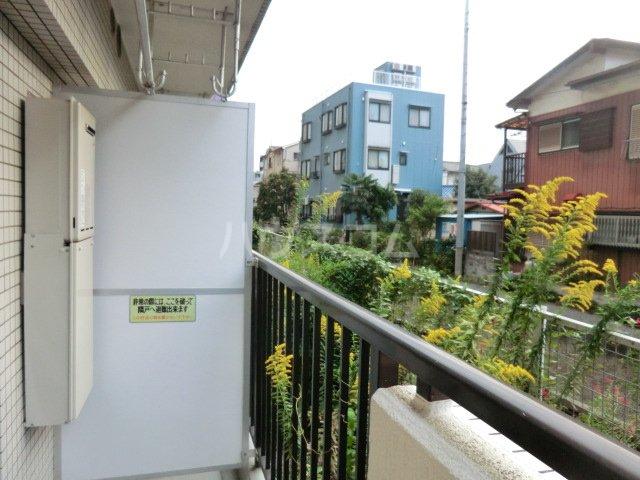 サンセール与野本町 218号室の景色