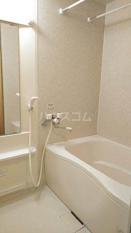 スカイコートⅡ 103号室の風呂