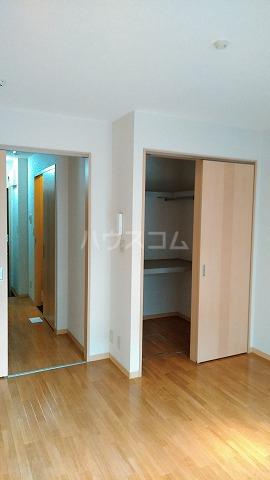 スカイコートⅡ 103号室の居室