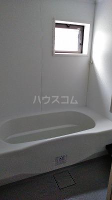 プリムローズⅢ 101号室の風呂