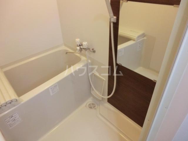 上落合SIマンション 103号室の風呂