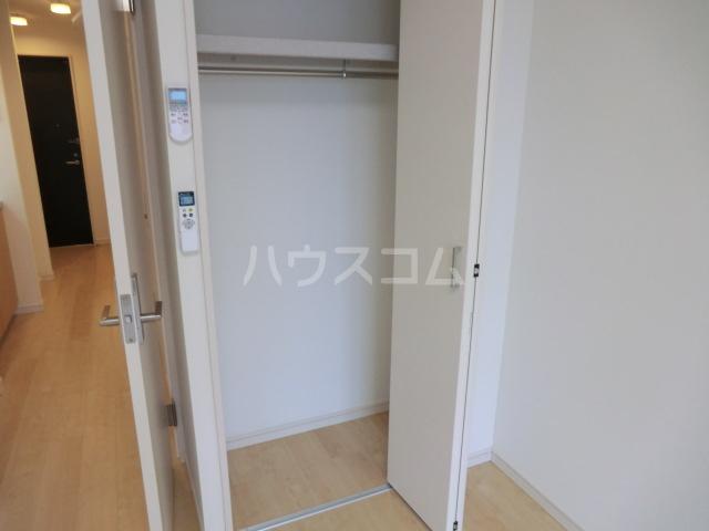 上落合SIマンション 103号室の収納