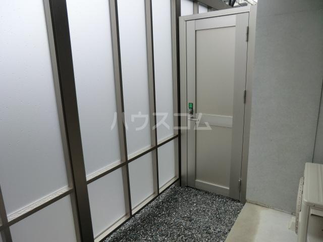 上落合SIマンション 103号室の景色