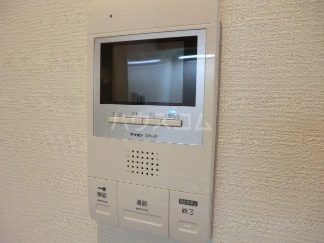 上落合SIマンション 103号室のセキュリティ