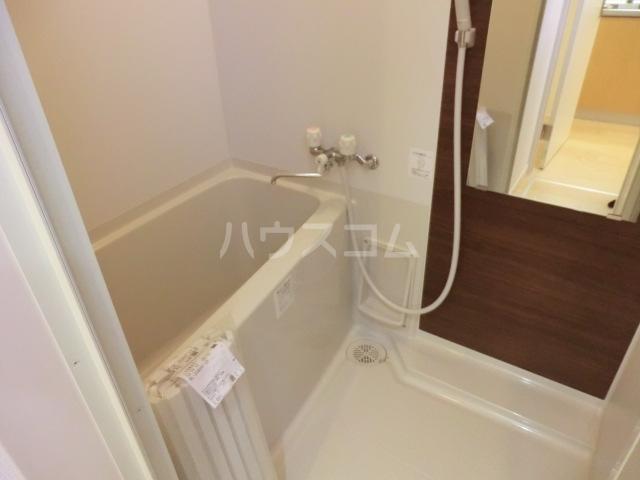 上落合SIマンション 205号室の風呂