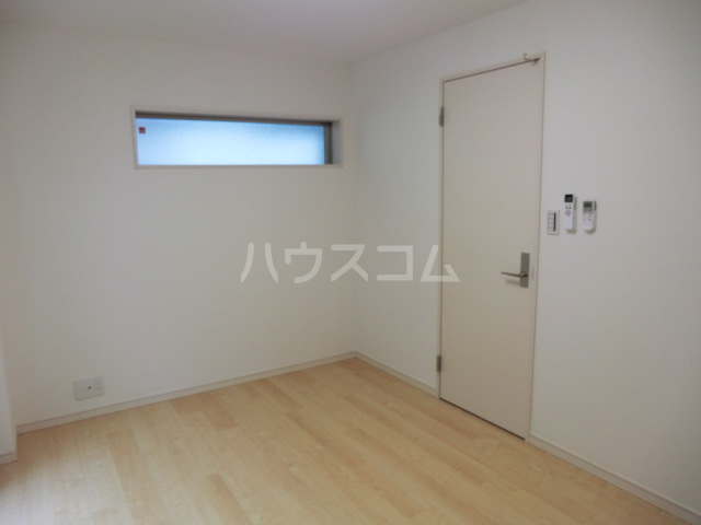 上落合SIマンション 205号室のベッドルーム