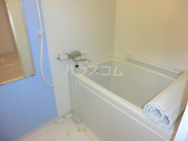 ライフステージ与野 501号室の風呂