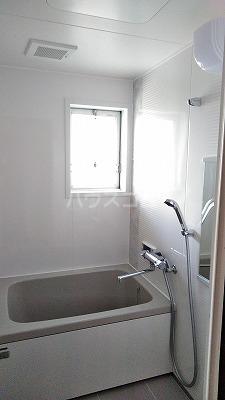 浦和昭和ビル 302号室の風呂