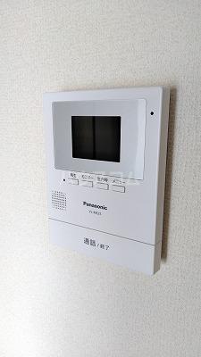 浦和昭和ビル 401号室のセキュリティ