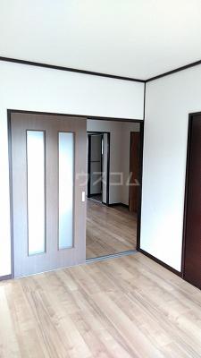 浦和昭和ビル 401号室の居室