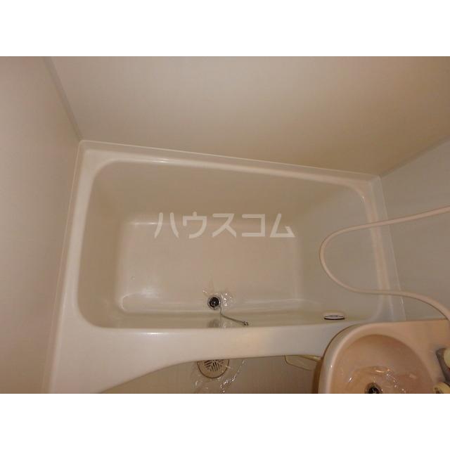 リバーサイド弥生 105号室の風呂