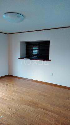 上木崎4丁目戸建の居室