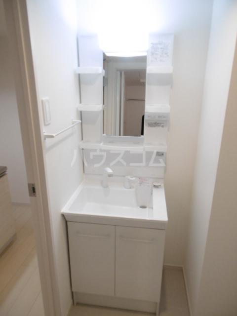 リブリ・北与野 305号室のトイレ