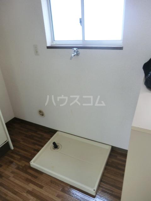 ヴィラ元町 102号室の設備