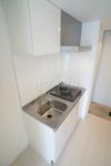 リブリ・南与野 205号室のキッチン