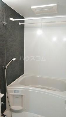 パームコテージⅩⅤ番館 101号室の風呂