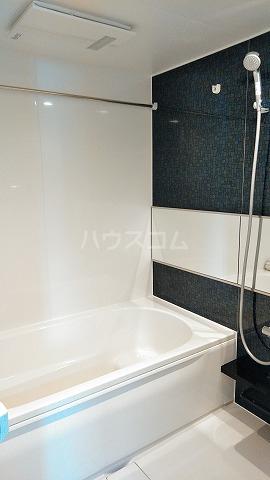 プレジオⅡ 201号室の風呂