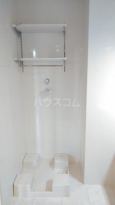 プレジオⅡ 203号室の設備