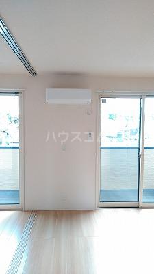 プレジオⅡ 203号室の居室