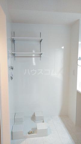プレジオⅡ 301号室の設備