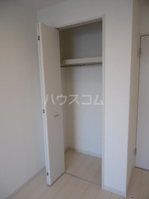 リブリ・グレーヌ 307号室のトイレ