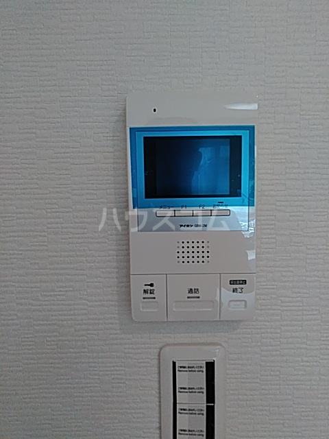 フォレール 1C号室のセキュリティ