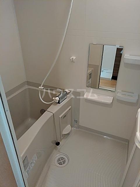 フォレール 1C号室の風呂