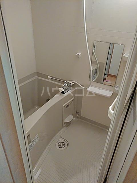 フォレール 3D号室の風呂